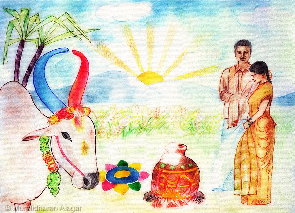 தமிழ்ப் புத்தாண்டு ஏன் தைப்பொங்கல் திருநாள் ?