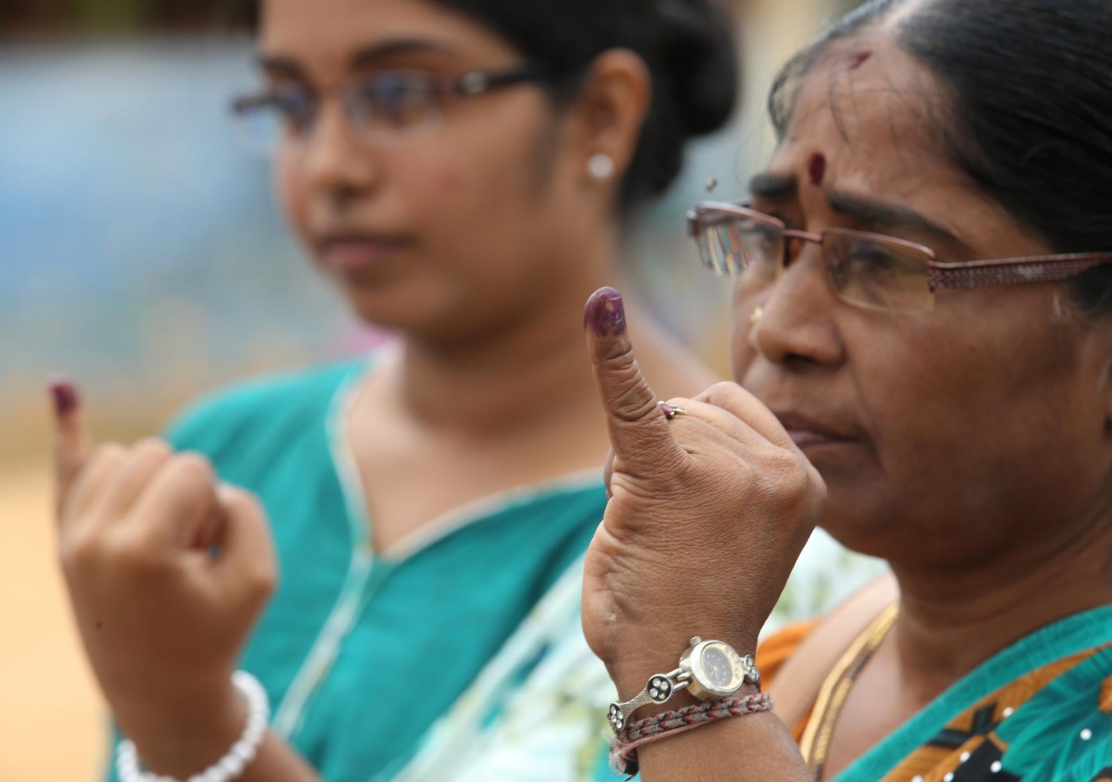 election jaffna