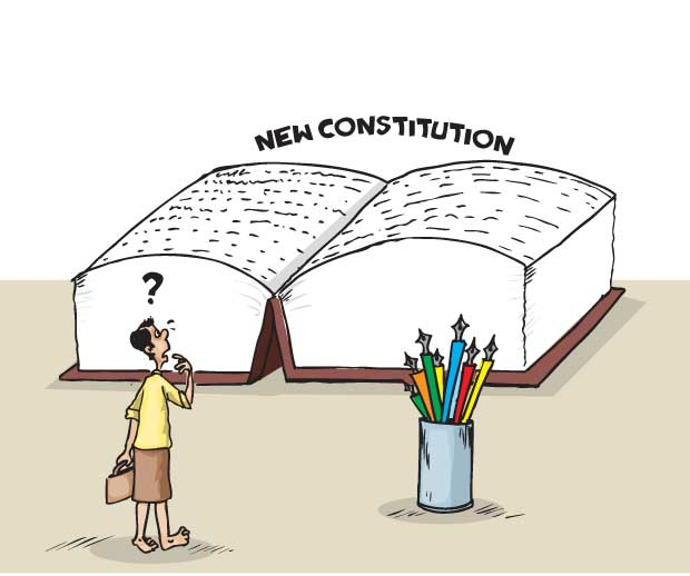 interim constitution