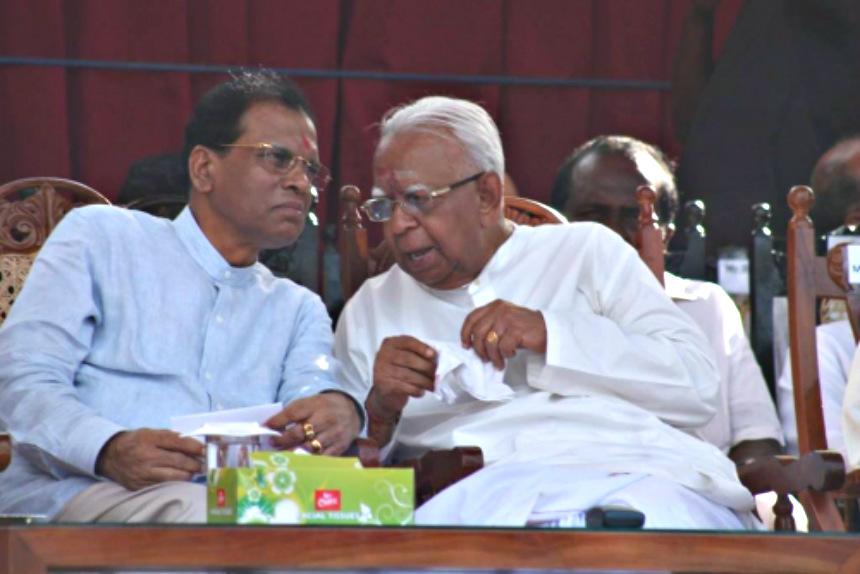 தமிழ் தேசிய கூட்டமைப்பின் பரிணாம வீழ்ச்சி: மாற்றத்தை வலியுறுத்தியுள்ள தேர்தல்