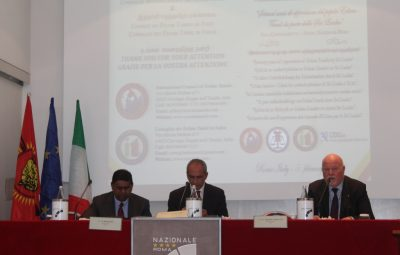 rome conference icet (2)