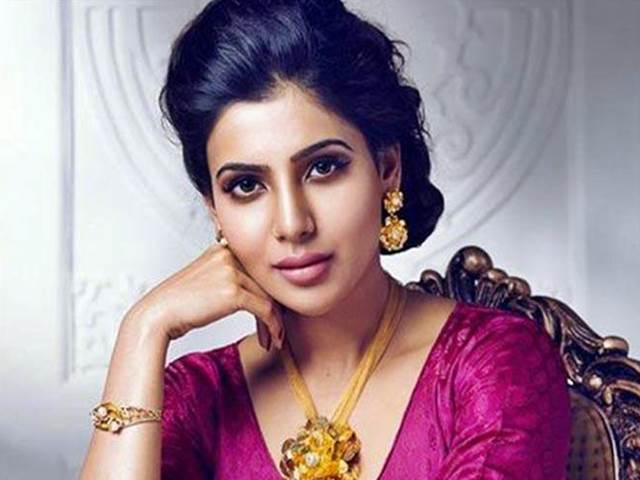 201801071156471148_Marriage-is-not-a-Hindarance-to-act-in-Cinema-says-Samantha_SECVPF