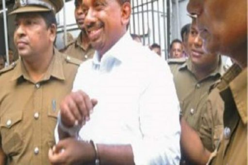 கூட்டு எதிர்கட்சியை பிரதிநிதித்துவப்படுத்தும் நாடாளுமன்ற உறுப்பினர் மஹிந்தானந்த அளுத்கமகே கைது
