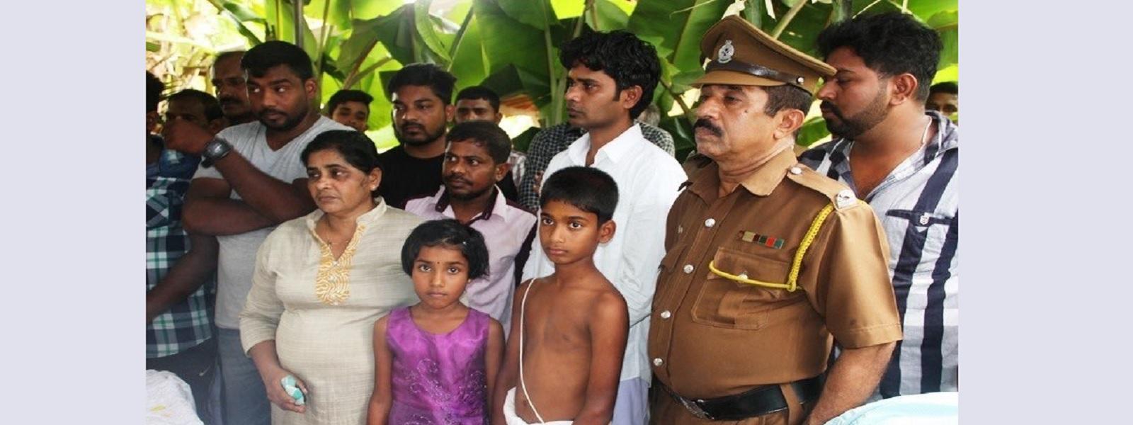 அரசியல் கைதிகளும் ஜனாதிபதியிடம் விடப்படும் கருணை கோரிக்கையும்