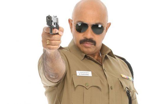 எனக்கு அரசியல் ஆர்வம் இல்லை, தமிழக மக்களுக்காக தொடர்ந்து குரல் கொடுப்பேன்- நடிகர் சத்யராஜ்