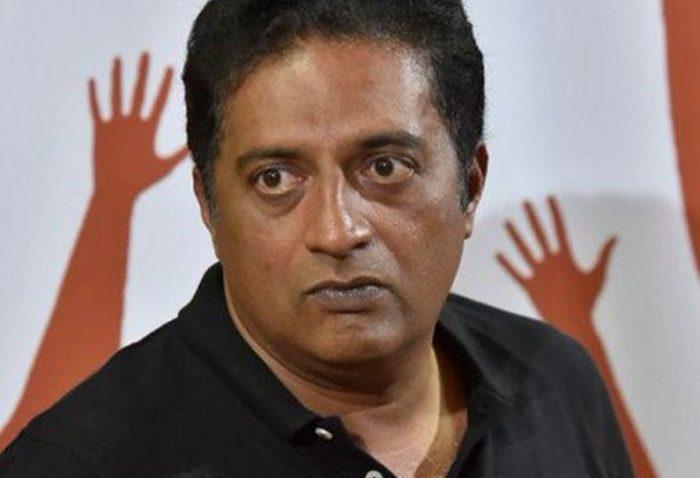 கர்நாடக தேர்தல் முடிவு நடிகர் பிரகாஷ்ராஜ் அதிர்ச்சி