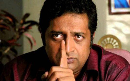 நடிகர் பிரகாஷ்ராஜுக்கு தொடரும் மிரட்டல்கள்