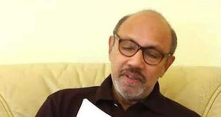 ஆன்மிக அரசியல் என்றால் என்ன? – நடிகர் சத்யராஜ் விளக்கம்