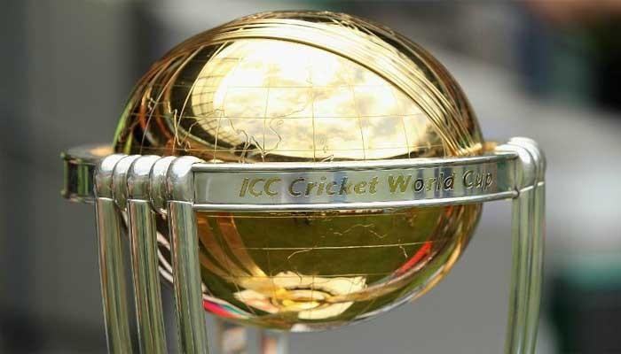"""""""ICC உலக கிண்ணம்"""" செப்டம்பர் 20 முதல் இலங்கையில்"""