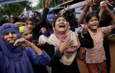 rohingya-un-myanmar-women