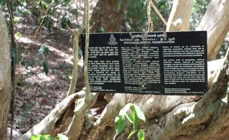 குருந்தூர் மலை விவகாரத்தில் முல்லைத்தீவு மாவட்ட நீதிமன்றம் அதிரடி உத்தரவு