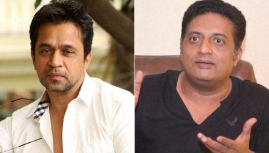 மீ டூ விவகாரத்தில் நடிகர் அர்ஜுன் மன்னிப்பு கேட்க வேண்டும் – பிரகாஷ்ராஜ்