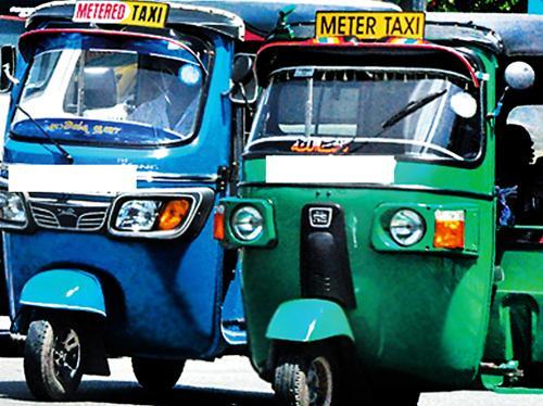 யாழ் மாவட்டத்தில் ஜனவரி முதல் முச்சக்கர வண்டிகளில் கட்டண மீற்றர் கட்டாயம்