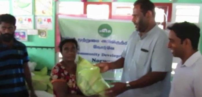 TNPF Relief