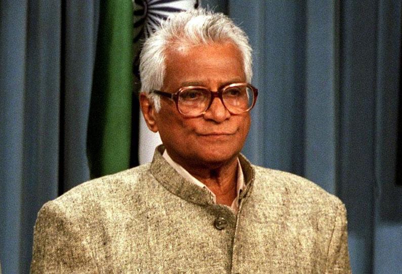 இந்திய முன்னாள் பாதுகாப்பு அமைச்சர் ஜார்ஜ் பெர்னாண்டஸ் காலமானார்