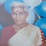 Mrs Rajaratnam