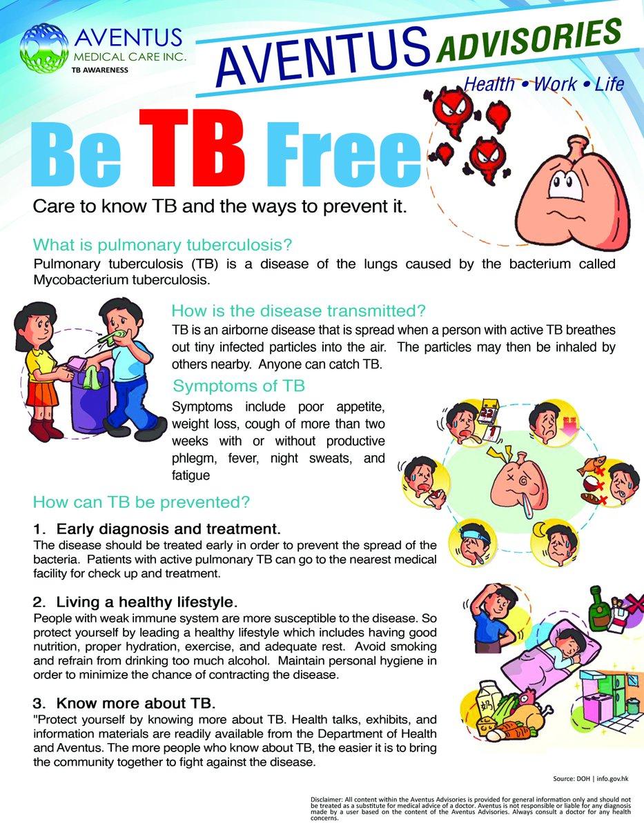 TB Free