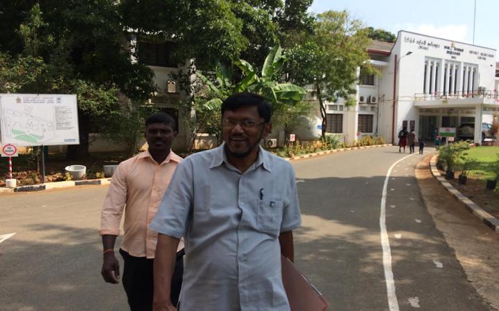 வட மாகாண பிரதி பொலிஸ்மா அதிபருக்கு எதிராக தேசிய பொலிஸ் ஆணைக்குழுவில் முறைப்பாடு