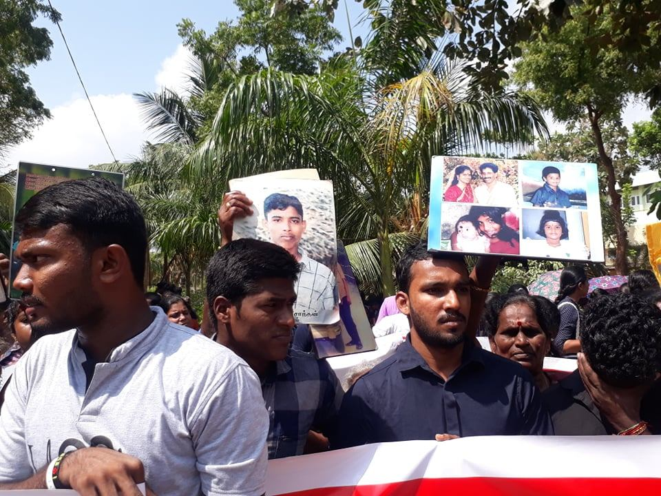 Jaffna Uni Proetst March (10)
