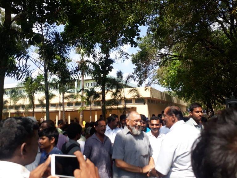 Jaffna Uni Proetst March (5)