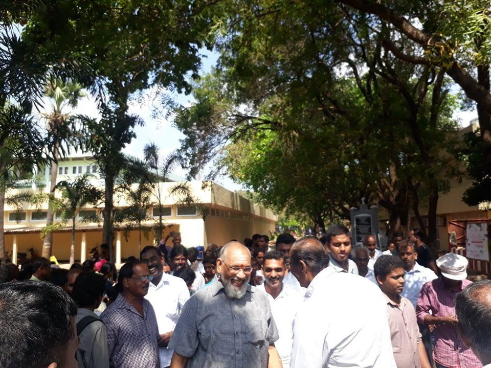 Jaffna Uni Proetst March (6)