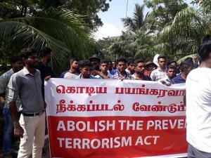 Jaffna Uni Proetst March (8)