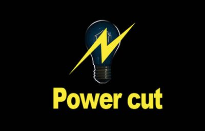 Power-cut