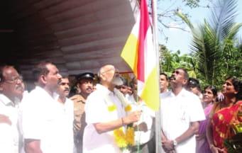 TMK Office opening Ceremony in KIlinochchi (3)