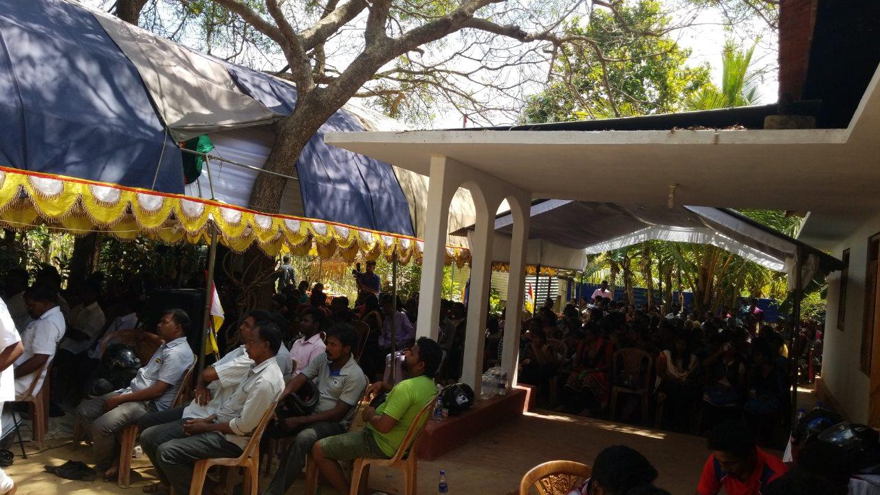 TMK Opening Ceremoney in Kilinochchi 9 (4)