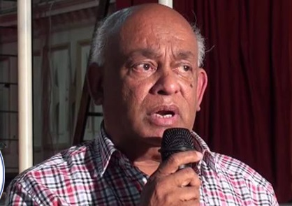 ஈழ தமிழ் மனித உரிமைகள் செயற்பாட்டாளர் வரதகுமார் காலமானார்