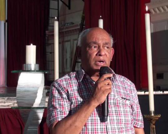 ரி. ஐ. சி வரதகுமாரின் இழப்பு ஈடுசெய்யப்படமுடியாதது: முகநூல்களில் தமிழ் செயற்பாட்டாளர்கள் கவலை தெரிவிப்பு