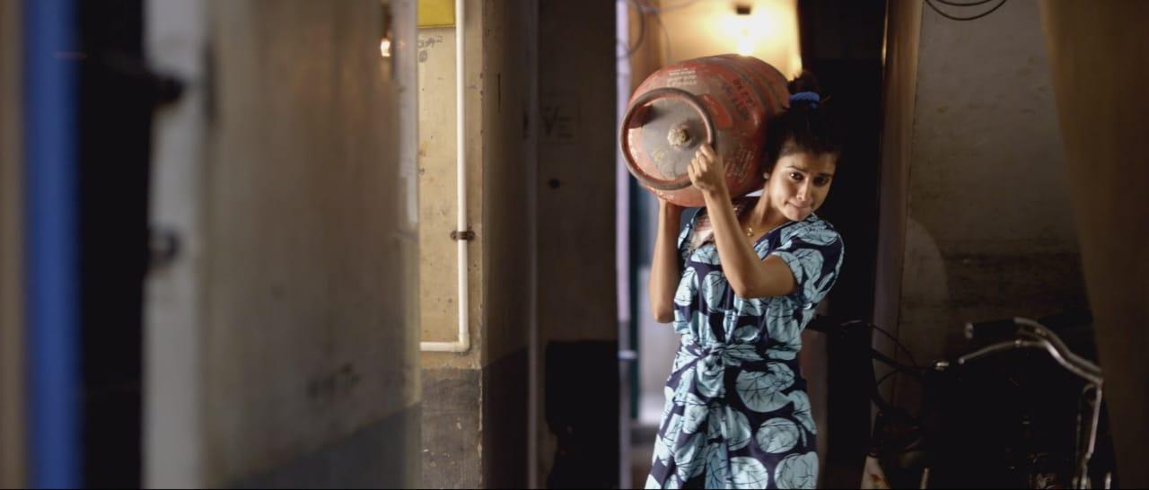 தேசிய விருதுக்கு பரிந்துரைக்கப்பட்ட ஸ்ரீ பல்லவி – திருநங்கையாக நடித்தவர்