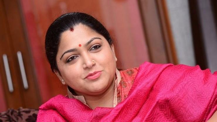 காரில் போகும் போது ஜெயலலிதாவை காண காத்து நிற்பேன்- குஷ்பு ருசிகர பேட்டி