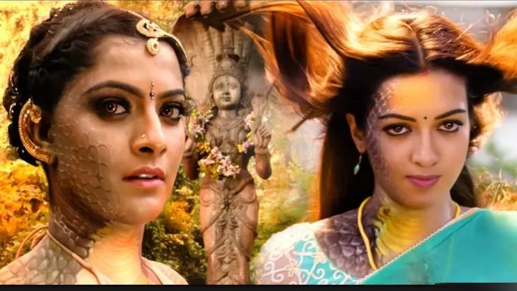 நீயா 2-வில் கருநாகத்தை தேர்ந்தெடுத்த காரணம் குறித்து இயக்குனர் விளக்கம்