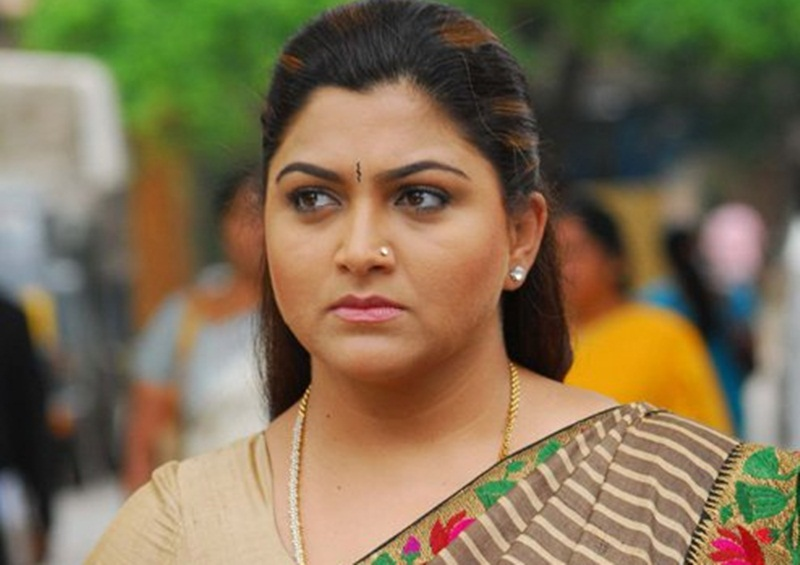 Bomb-Threat-at-Senior-Actress-Kushboo-Sundar-House