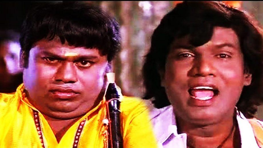 ராமராஜன், கனகா நடித்து வசூல் சாதனை நிகழ்த்திய 'கரகாட்டக்காரன்' 2-ம் பாகம் தயாராகிறது