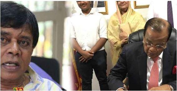மேல் மற்றும் கிழக்கு மாகாண புதிய ஆளுநர்கள் இவர்களா?