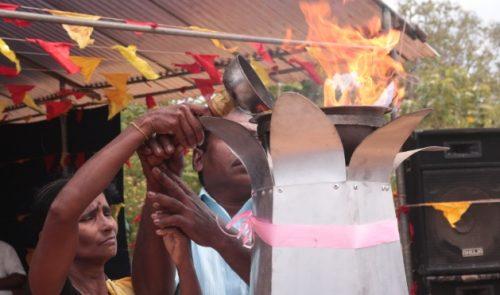 முல்லைத்தீவு சுதந்திரபுரம்  படுகொலையின் 21ஆம் ஆண்டு நினைவேந்தல் நிகழ்வுகள் இன்று