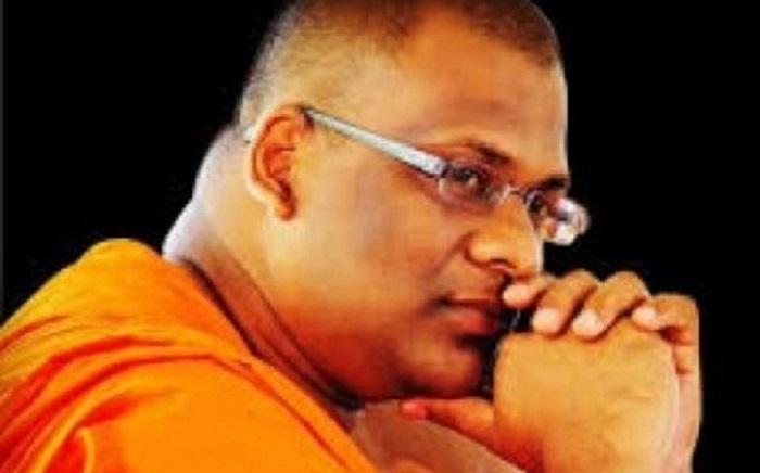 அரசாங்கத்திற்கு  இன்னும் 40 நிமிடங்களே எச்சரிக்கும் ஞானசார தேரர்