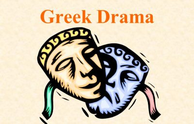 Greek Drama