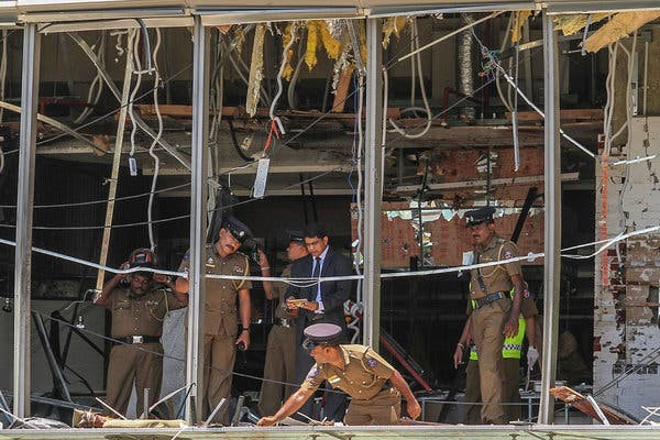 குண்டு தாக்குதலுடன் தொடர்புடைய மில்ஹான் உள்ளிட்ட 5 பேர் கைது!