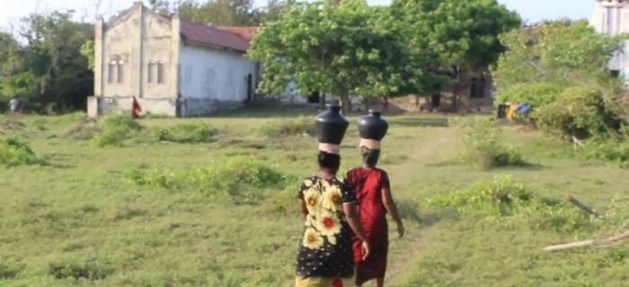மன்னார் மாவட்டத்தில் தொடரும் கடுமையான வறட்சி