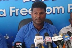 ஹிஸ்புல்லாவின் ஆளுநர் பதவியே சஹரனுக்கு பாதுகாப்பு கவசமாக இருந்தது : இலங்கை மக்கள் தேசிய கட்சி