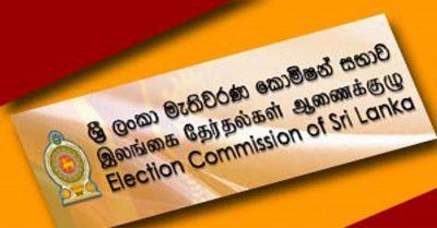 தேர்தல்கள் ஆணைக்குழு தலைவர் இன்று வேட்பாளர்களை சந்திக்கிறார்