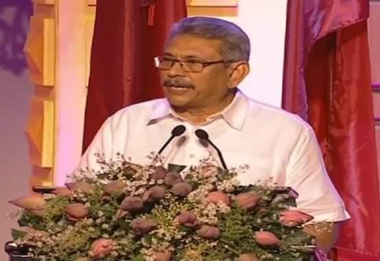 வடக்கு மக்களின் பிரச்சினைகளை நாம் தீர்ப்போம் : கோதாபய