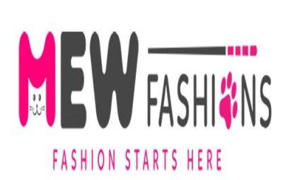 Mew Fashions