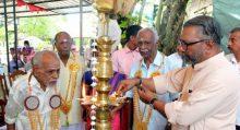 முதியவர்கள் நம் சமுதாயத்தின் மூத்தஆலோசகர்கள்-ஆளுநர் கலாநிதி சுரேன் ராகவன்