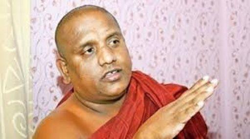தமிழ் அரசியல்வாதிகளுக்கு புனர்வாழ்வளிக்க வேண்டும் -மாகல்கந்தே தேரர்