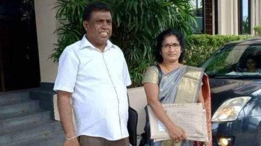 சிவாஜிலிங்கம் மற்றும் அனந்தி சசிதரனுக்கு பொலிஸ் பாதுகாப்பு