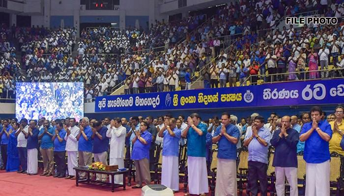 எங்களின் ஆதரவு கோதாபயவுக்கே : சுதந்திரக் கட்சி அறிவிப்பு